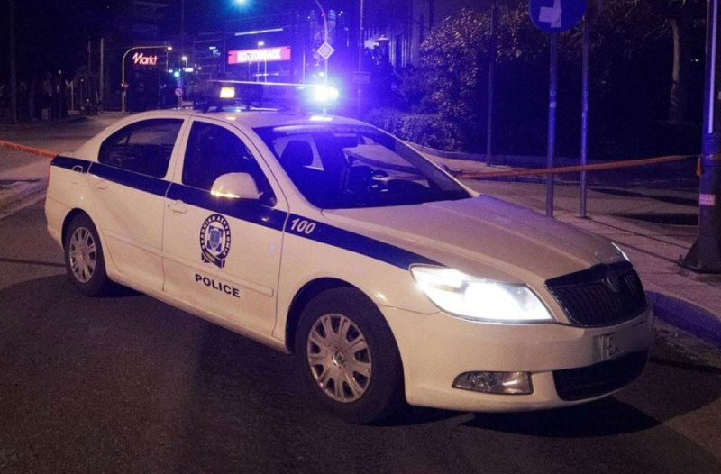 Άγριο έγκλημα στον Μαραθώνα: Νεκρός άνδρας μέσα σε θερμοκήπιο