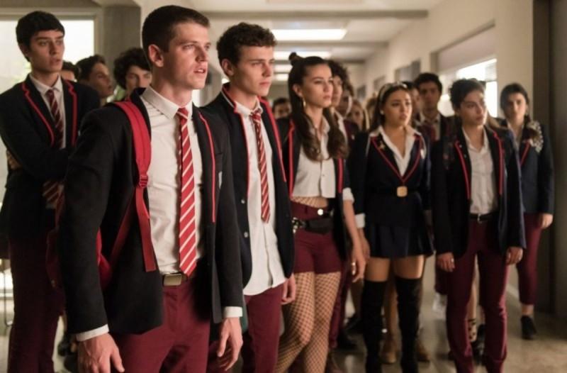 Ραγδαίες αλλαγές στο Elite: Ανακοινώθηκε το νέο cast