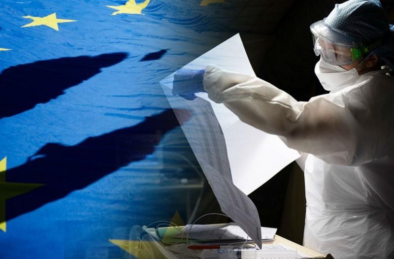Εγκρίθηκαν μέτρα στήριξης για την Ελλάδα 1,14 δισ. ευρώ - Ωφελούνται 90.000 επιχειρήσεις