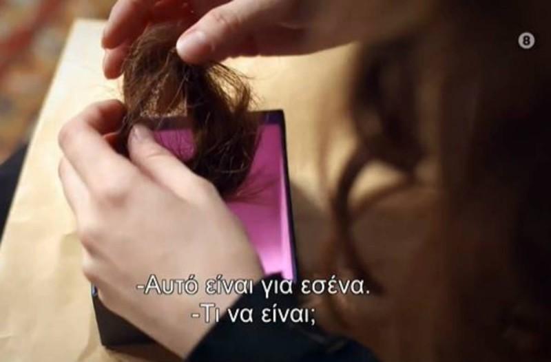 Καταιγιστικές εξελίξεις στην Elif - Η Μελέκ λαμβάνει μια τούφα από τα μαλλιά της κόρης της