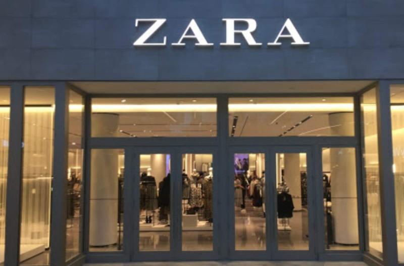 Εκπτώσεις στα Zara: Αγοράστε τοπ μόνο με 12,99 € από 25,95