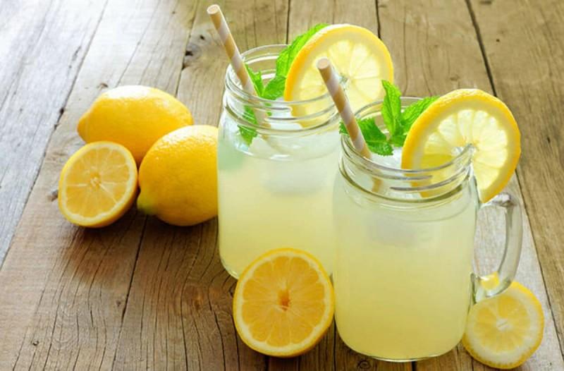 Πιες ένα ποτήρι λεμονάδα κάθε μέρα και χάρισε στον οργανισμό κάτι μοναδικό