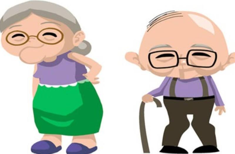 Μετά από 40 χρόνια γάμου το ζευγάρι αποφάσισε να μιλήσει ειλικρινά ο ένας με τον άλλον: Το ανέκδοτο της ημέρας (16/07)