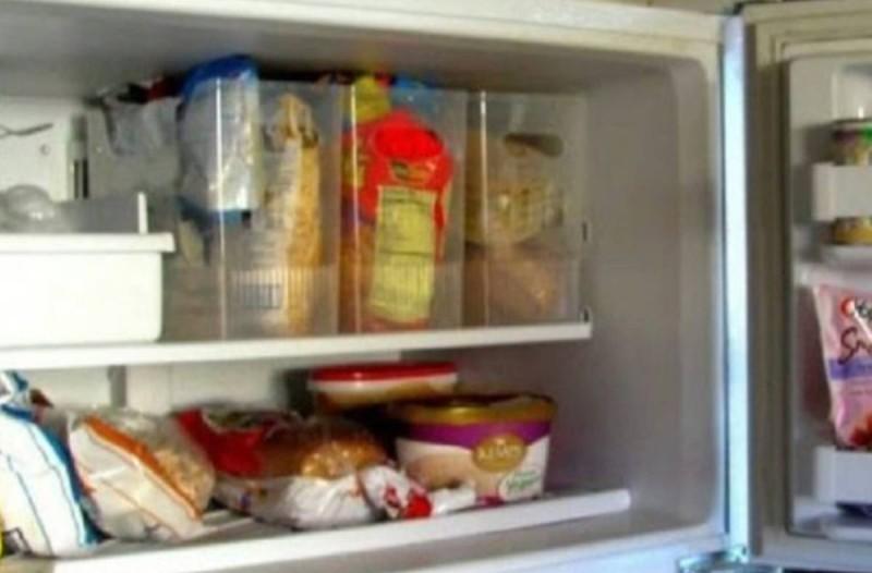 Προσοχή: Αν βάζετε αυτές τις 7 τροφές στην κατάψυξη σταματήστε τώρα