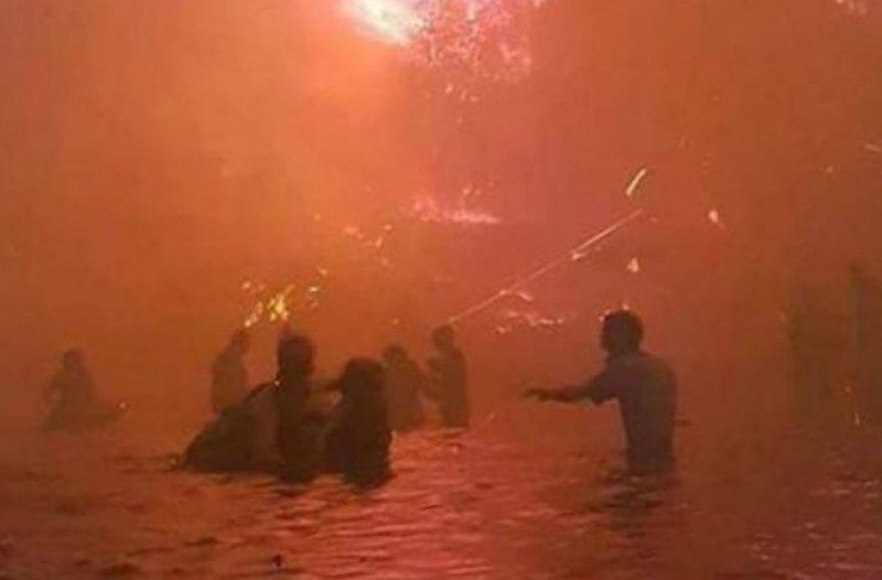 Θάψ' τα γιατί θα σε σκίσουμε» - Δημοσίευμα «κόλαφος» για την πυρκαγιά στο Μάτι (Video) - Ειδήσεις - Athens magazine