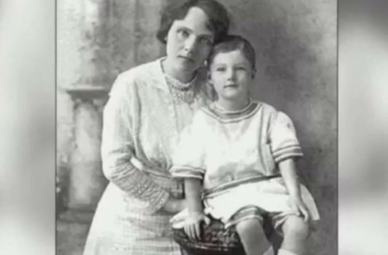 Της πήραν τον 4χρονο γιο της και δε της τον έδωσαν ποτέ πίσω - 100 χρόνια μετά ο εγγονός της αποκαλύπτει τη σοκαριστική αλήθεια