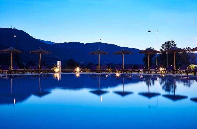 Μεγάλες ζημιές για τα ξενοδοχεία: Εκτίμηση για απώλειες έως 5.5 δισ. ευρώ