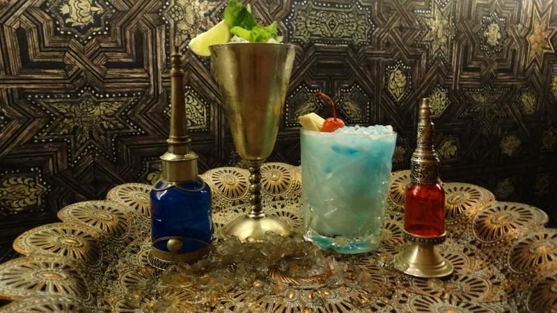 house martell χαλανδρι για ποτό