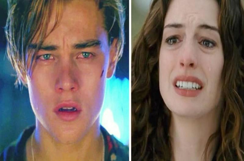 Έτσι καταφέρνουν και κλαίνε οι ηθοποιοί - Μερικές απο τις πιο ακραίες τεχνικές που ακολουθούσαν διάσημοι σκηνοθέτες πιέζοντάς τους
