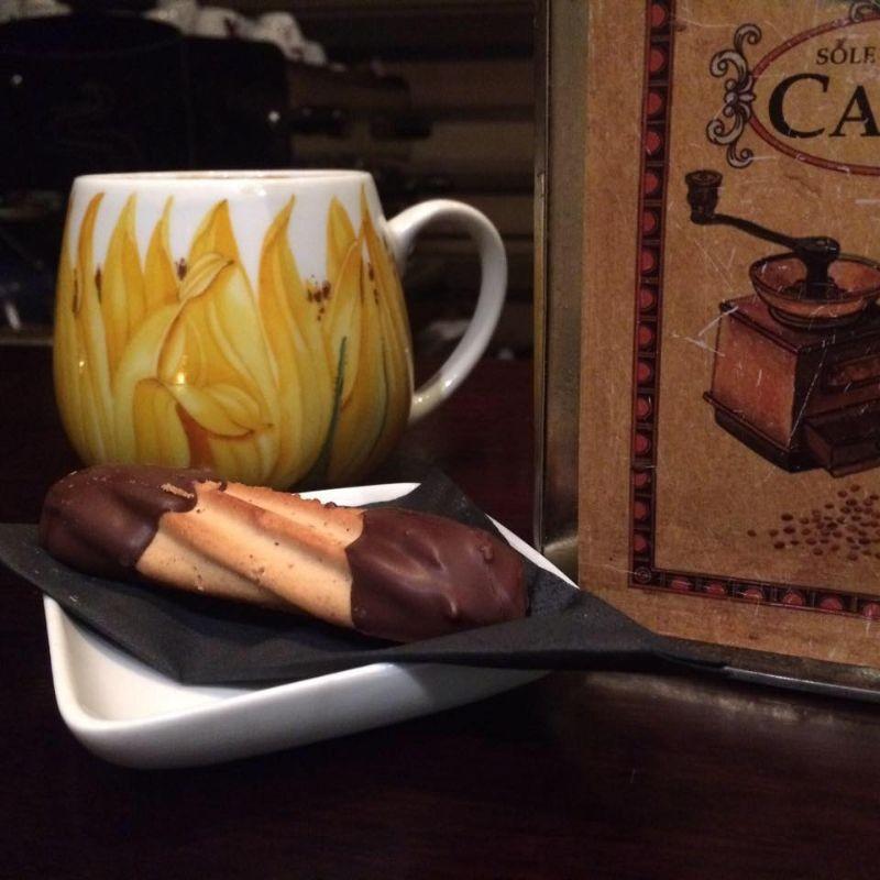 jennys cafe καρεα για καφε