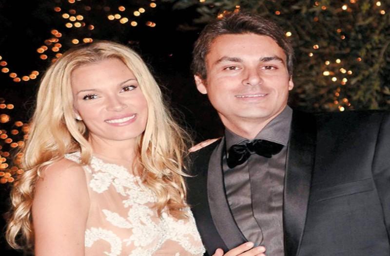 Βίκυ Καγιά: Τρισευτυχισμένος ο πρώην σύζυγός της - Μόλις έγιναν γνωστά τα ευχάριστα