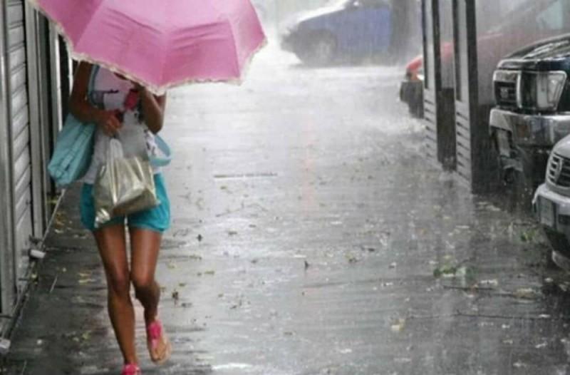 Εκτακτο δελτίο επιδείνωσης καιρού από την ΕΜΥ: Έρχονται ισχυρές καταιγίδες και χαλαζοπτώσεις