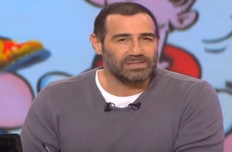 Ράδιο Αρβύλα: Ο Αντώνης Κανάκης επιστρέφει στην ελληνική τηλεόραση!