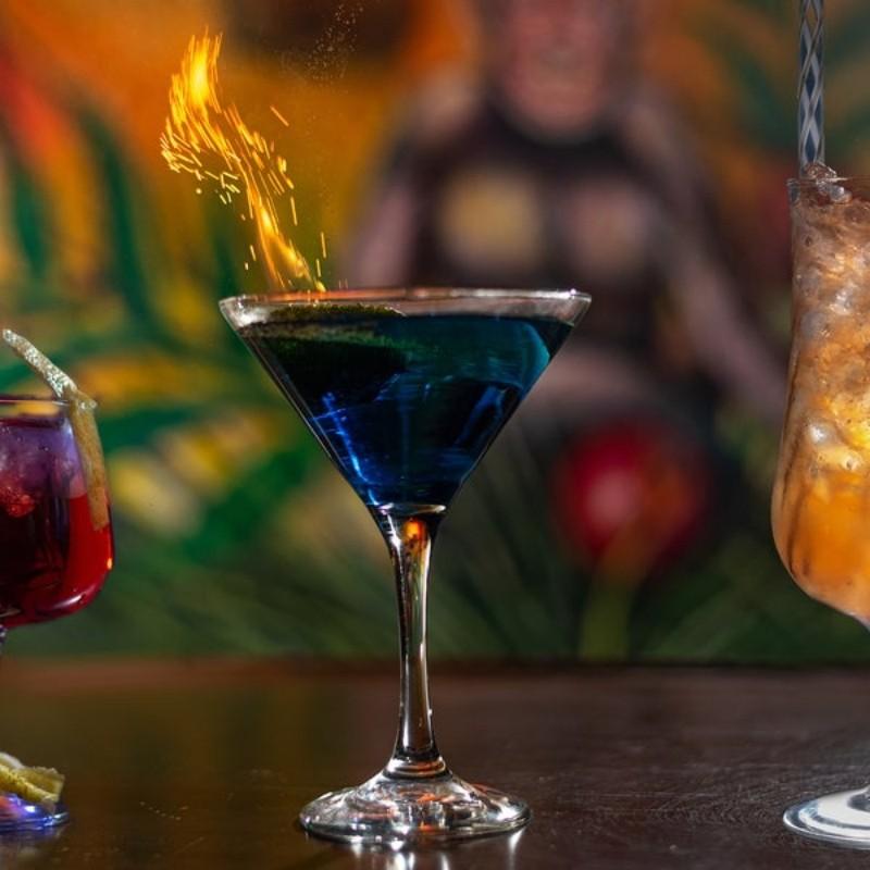 kibubu γαλατσι μπαρ ποτό