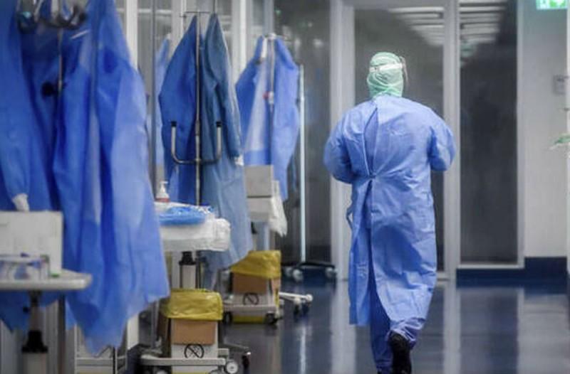 Κορωνοϊός: 193 νεκροί στην Ελλάδα - Κατέληξε 83χρονη στο «Σωτηρία»