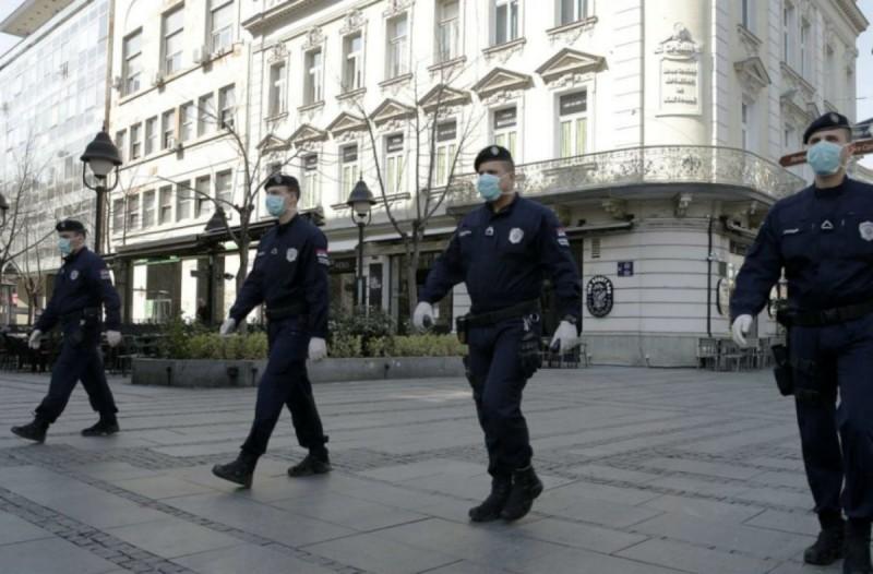 Κορωνοϊός: Νέο «Lockdown» στη Σερβία - Σε κατάσταση έκτακτης ανάγκης το Βελιγράδι