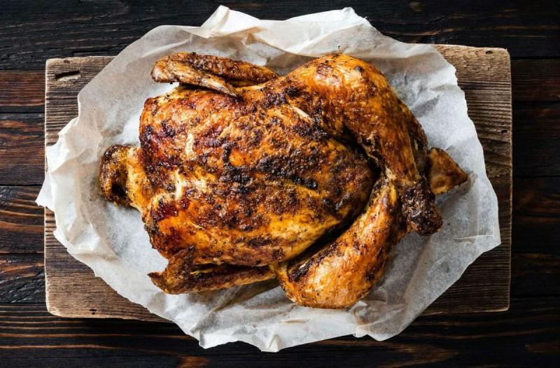 Το μυστικό μπαχαρικό που θα απογειώσει το κοτόπουλο σας