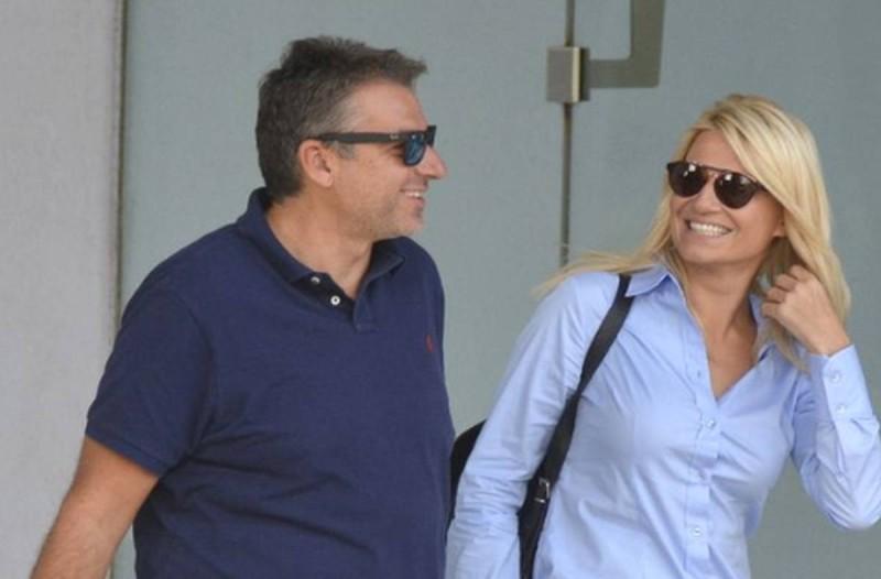 Επανασύνδεση για Φαίη Σκορδά και Γιώργο Λιάγκα; Η κοινή φωτογραφία μετά τον χωρισμό φούντωσε τις φήμες