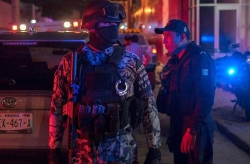 Μακελειό στο Μεξικό: 24 νεκροί και 7 τραυματίες
