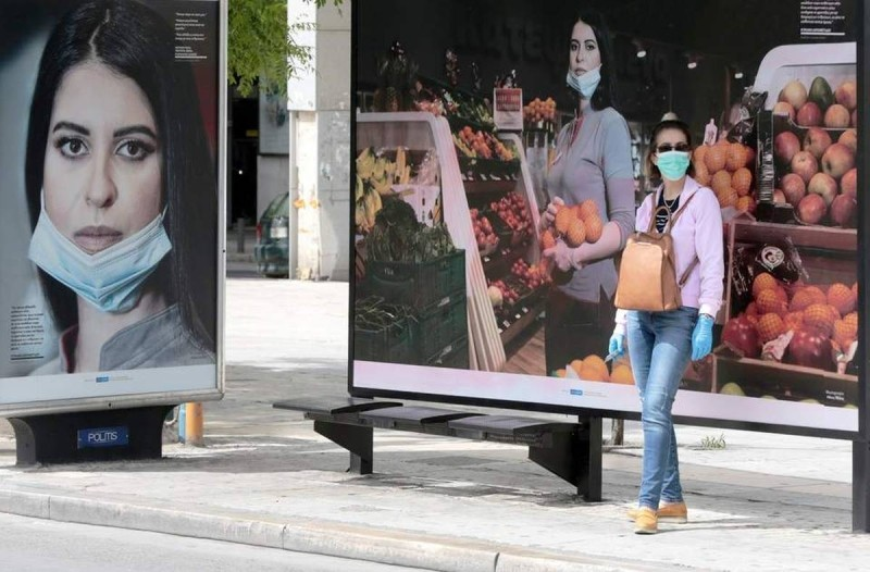 Άρση μέτρων: Τέλος η μάσκα σε εμπορικά κέντρα και τα 6 άτομα ανά τραπέζι σε καφέ και εστιατόρια