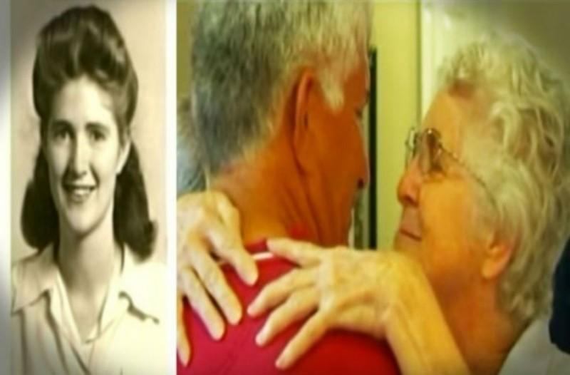 Αυτή η μητέρα κρατούσε ένα μυστικό κρυφό για 65 χρόνια - Όταν το έμαθε η οικογένειά της...
