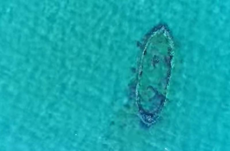 Θυμίζει εξωτικό νησί: Ο παράδεισος που βρίσκεται μόλις 40 λεπτά από την Αθήνα