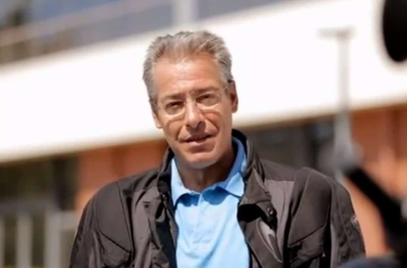 Πανικός στον Alpha: «Πυροβόλησε» ο Νίκος Μάνεσης