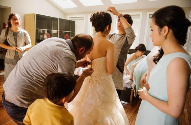 Η νύφη έζησε τον χειρότερο της εφιάλτη την μέρα του γάμου - Εκεί που έχασε κάθε ελπίδα...έγινε το θαύμα