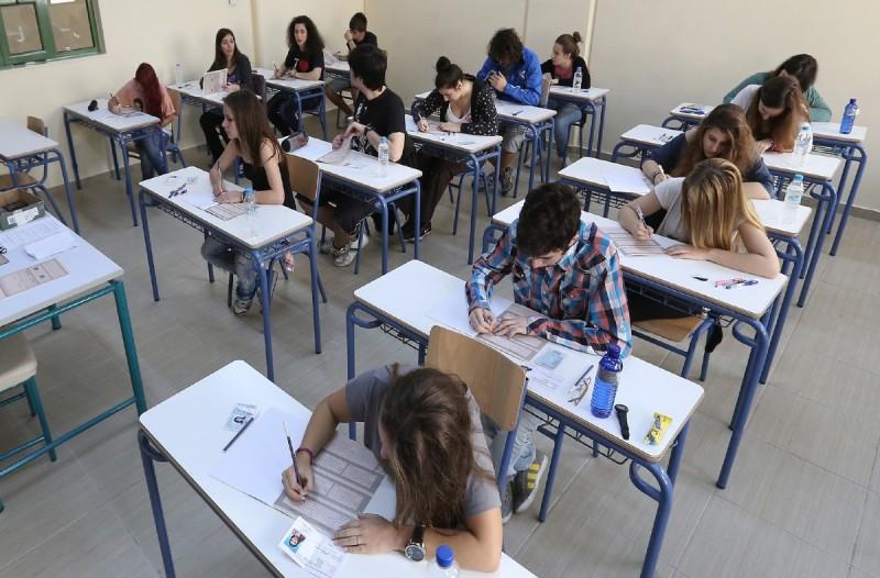 Πανελλαδικές εξετάσεις: Προθεσμία μέχρι απόψε (20/7) για το μηχανογραφικό