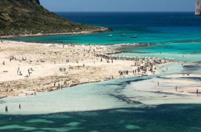 TripAdvisor: Αυτές οι 3 ελληνικές παραλίες είναι ανάμεσα στις 10 καλύτερες της Ευρώπης!