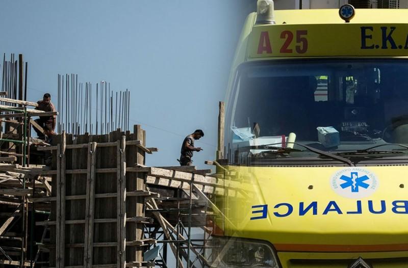 Τραγική κατάληξη στο Παλαιό Φάληρο: Νεκροί οι δύο εργάτες που έπεσαν από οικοδομή