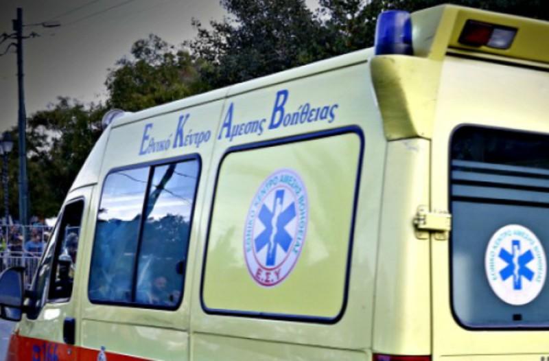 Πέθανε 5χρονο αγοράκι στη Θεσσαλονίκη