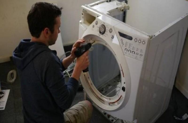 Μην πετάξετε τα παλιά σας πλυντήρια…Μόλις δείτε τι μπορείτε να φτιάξετε θα πάθετε
