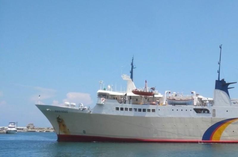 Μηχανική βλάβη για πλοίο με 214 επιβάτες έξω από τη Σκόπελο