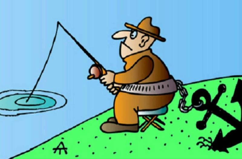 3 ψαράδες πήγαν να ψαρέψουν και... - Το ανέκδοτο της ημέρας (07/07)