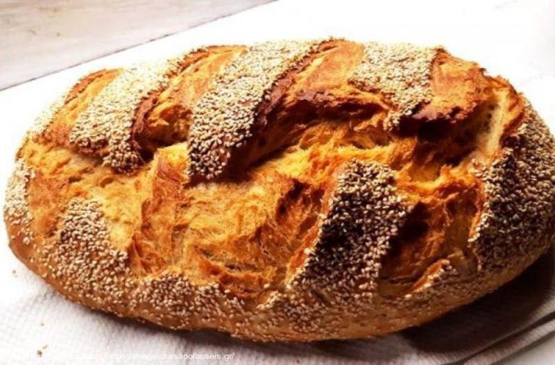 Ξεχάστε όσα ξέρατε: Αυτό είναι το ψωμί που πρέπει να παίρνετε