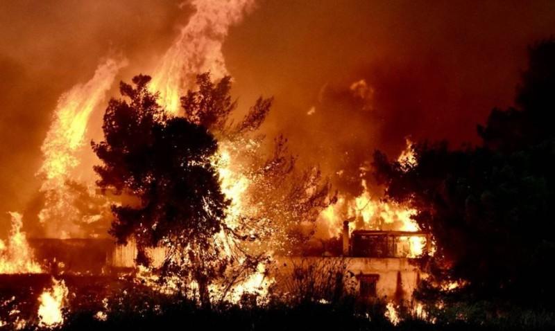 2 χρόνια από την τραγωδία στο Μάτι με τους 102 νεκρούς