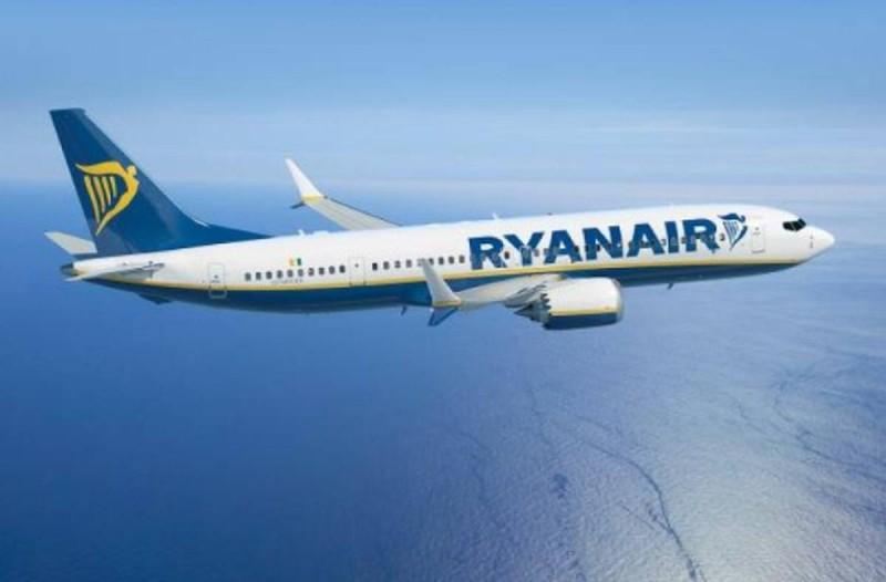 Ryanair: Πτήσεις εξωτερικού με 25% έκπτωση - Αναλυτικά οι πίνακες