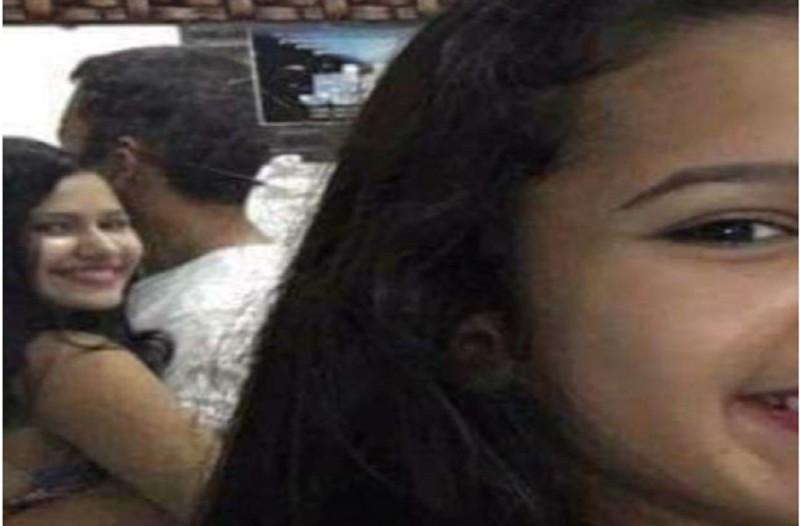 19χρονη ανέβασε μια selfie με το αγόρι της και έπαθαν σοκ