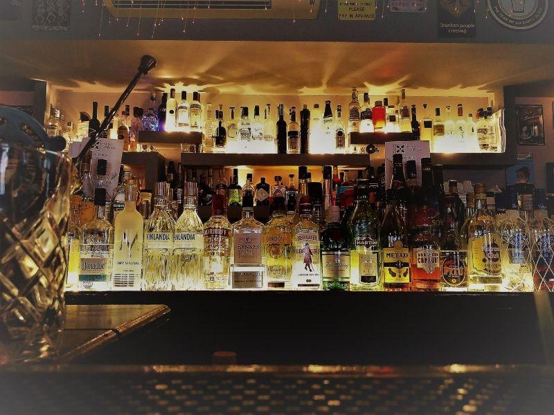 spetsa bar σπετσες μπαρ ποτο