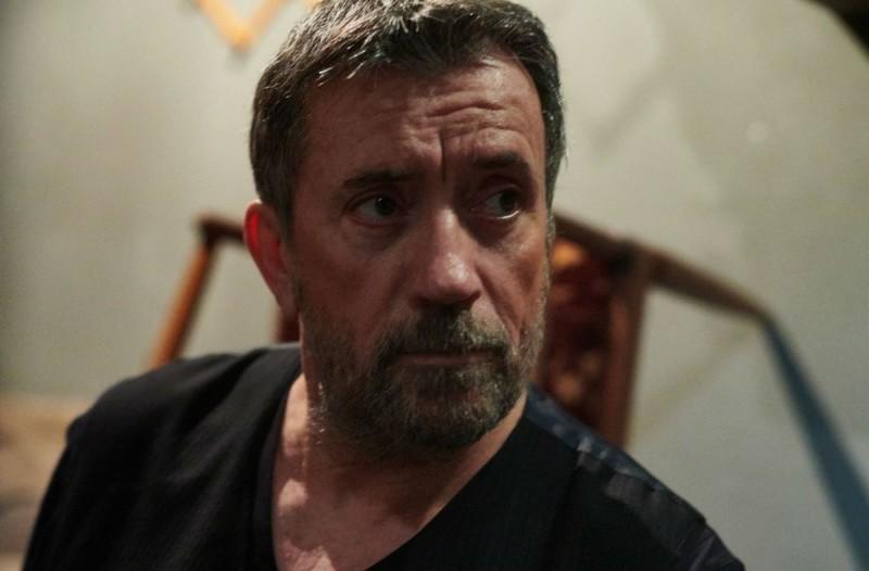 3 φορές «άγγιξε» τον θάνατο o Σπύρος Παπαδόπουλος - Οι ανατριχιαστικές λεπτομέρειες για την άγνωστη ζωή του παρουσιαστή
