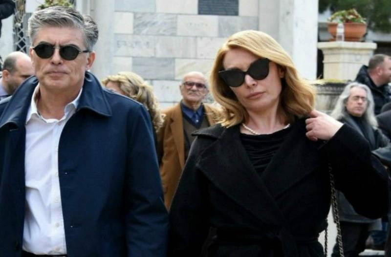 Τραγωδία για Νίκο Ευαγγελάτο και Τατιάνα Στεφανίδου - Συντετριμμένοι