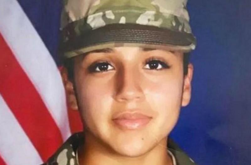 20χρονη στρατιωτικός δολοφονήθηκε με σφυρί - Την διαμέλισαν και την έθαψαν σε τσιμέντο