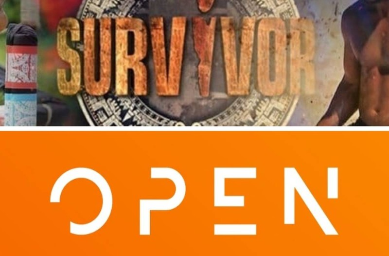 Survivor Διαρροή: Σάρωσε φέτος στο Open και τον βάζουν στο Survivor 4!