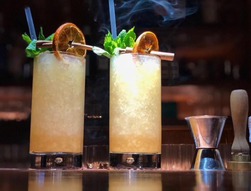 theory χαλανδρι για ποτό