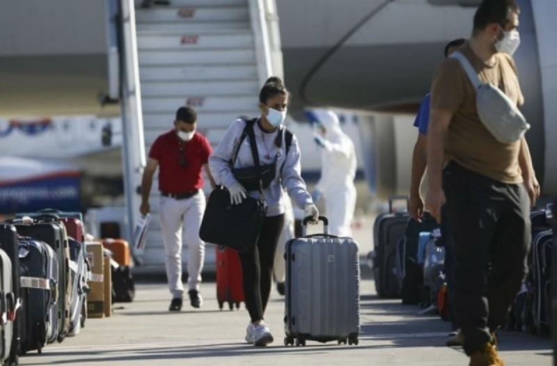 Τουρισμός: Παρατείνεται η απαγόρευση πτήσεων για Σουηδία και Τουρκία