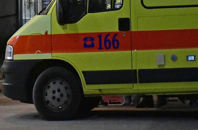Τραγωδία στη Θεσσαλονίκη: Νεκρό 4χρονο παιδάκι
