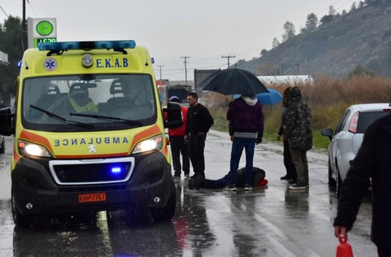 Νέα τραγωδία στην Φθιώτιδα: 34χρονος νεκρός σε τροχαίο