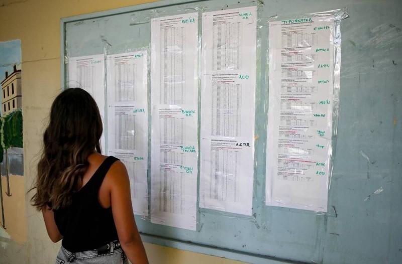 Βάσεις 2020: Οι εκτιμήσεις για τα όρια εισαγωγής σε όλα τα Πανεπιστήμια