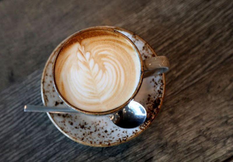 verde βάρη για καφέ